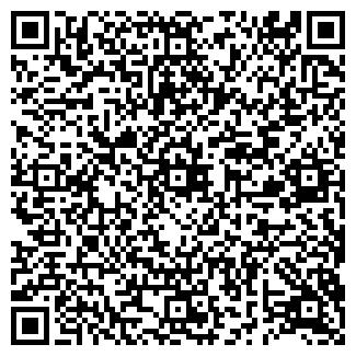 QR-код с контактной информацией организации МОРОЗКО