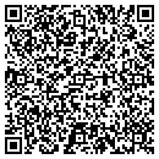 QR-код с контактной информацией организации ПОЛИМЕР СИТИ