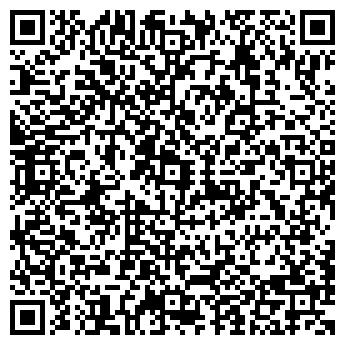 QR-код с контактной информацией организации ООО АЛЬЯНС КОМПАНИЯ
