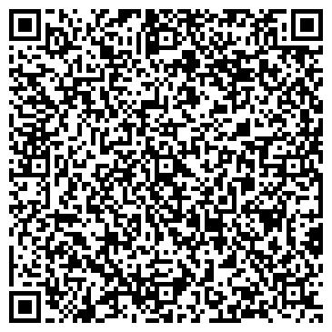 QR-код с контактной информацией организации ВАШ ЛИЧНЫЙ МАСТЕР