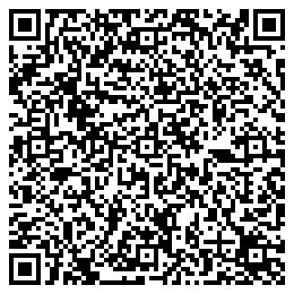 QR-код с контактной информацией организации Т-МЕД