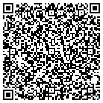 QR-код с контактной информацией организации САМСОНАЙТ