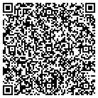 QR-код с контактной информацией организации АВТО-АИК