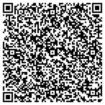 QR-код с контактной информацией организации САЛОН КРАСОТЫ ДЛЯ ВАШЕГО АВТО