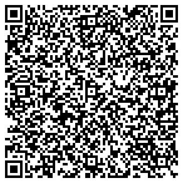 QR-код с контактной информацией организации ООО ДИЗАЙН-СТУДИЯ МОДЕЛЬНАЯ МАСТЕРСКАЯ