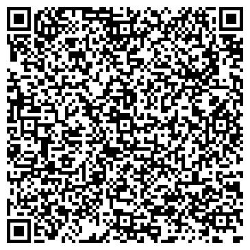 QR-код с контактной информацией организации ЗАО КОРВЕТ-ЛАЙТС