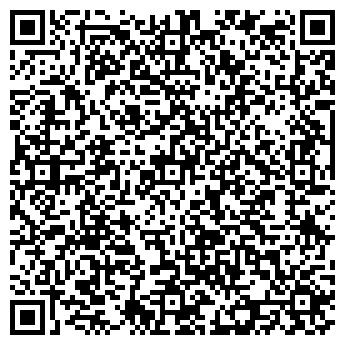 QR-код с контактной информацией организации ОКНА СТОЛИЦЫ ТПК