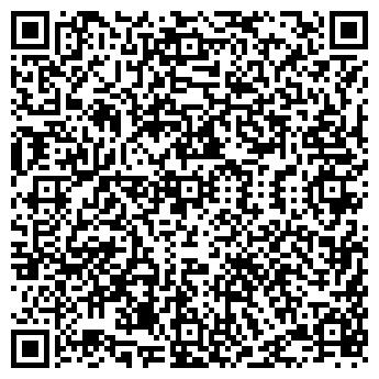QR-код с контактной информацией организации ООО ФАС-ДИЗАЙН