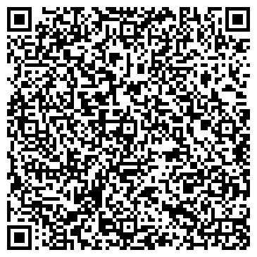 QR-код с контактной информацией организации КУБАЧИНСКИЙ ХУДОЖЕСТВЕННЫЙ КОМБИНАТ