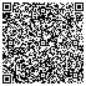 QR-код с контактной информацией организации ЭНЕРГОФИНАНС ПРОМ