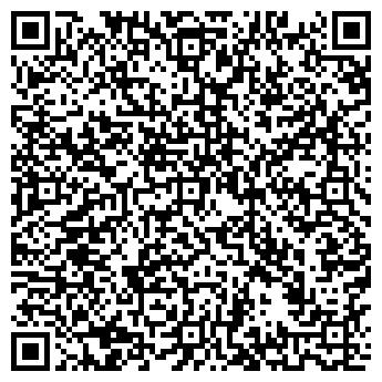 QR-код с контактной информацией организации ЗАО СВС-ЭКОИНЖСТРОЙ