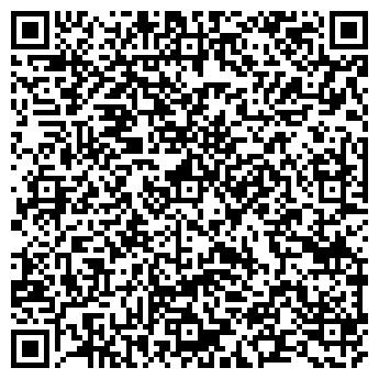 QR-код с контактной информацией организации БИБЛИОТЕКА № 20