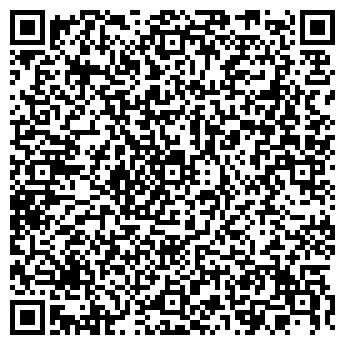 QR-код с контактной информацией организации БИБЛИОТЕКА № 235