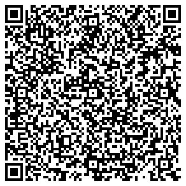 QR-код с контактной информацией организации ГУП МОСОБЛСТРОЙПРОЕКТ