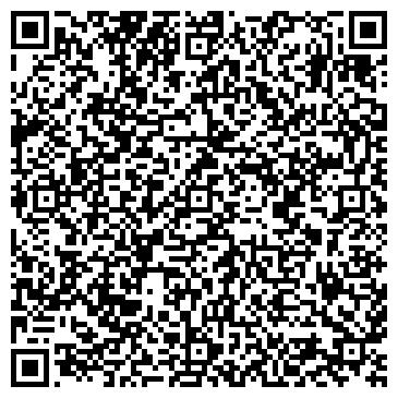 QR-код с контактной информацией организации ООО ЭНЕРГОГАРАНТ КАПИТАЛ СТРОЙ