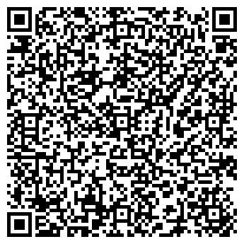 QR-код с контактной информацией организации ЕДИНАЯ ЕВРОПА