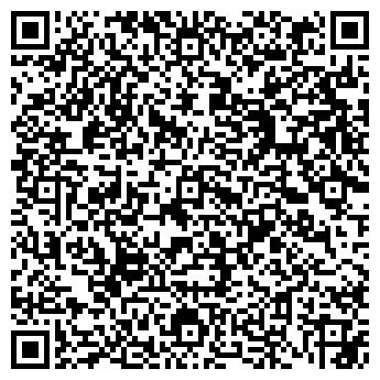 QR-код с контактной информацией организации СЕВЕРНЫЙ СВЕТ