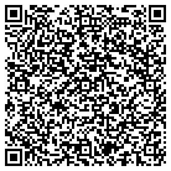 QR-код с контактной информацией организации ПРОМАГРО-РТИ