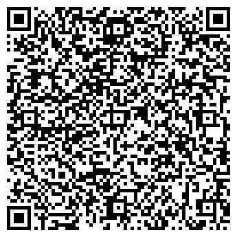 QR-код с контактной информацией организации ОРИЕНТ ТД