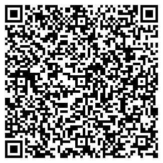 QR-код с контактной информацией организации ПИРО-РОСС