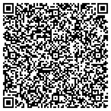 QR-код с контактной информацией организации БЫТОВАЯ ХИМИЯ, ПАРФЮМЕРИЯ
