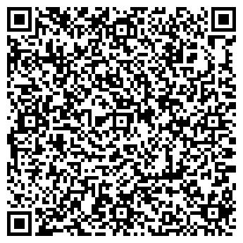 QR-код с контактной информацией организации ВСЁ ДЛЯ КРОВЛИ