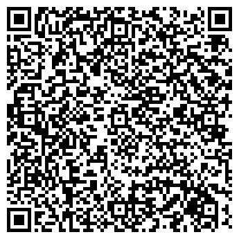 QR-код с контактной информацией организации МАСТЕР ДРЕВ