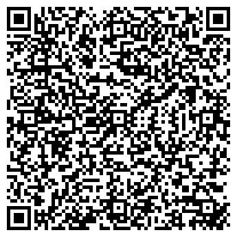 QR-код с контактной информацией организации ИНВЕСТСТРОЙ-М