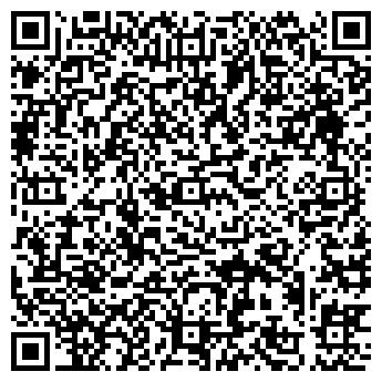 QR-код с контактной информацией организации ОКНА ПВХ, ДВЕРИ