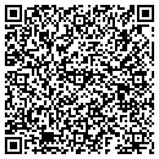 QR-код с контактной информацией организации ООО ВИК-МАК