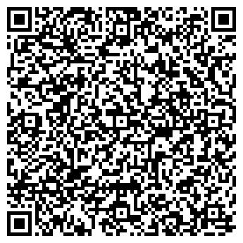 QR-код с контактной информацией организации РУЗСКОЕ МЕДИЦИНСКОЕ УЧИЛИЩЕ