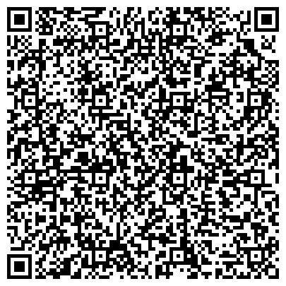 QR-код с контактной информацией организации РУЗСКОЕ УЧИЛИЩЕ ДЕКОРАТИВНО-ПРИКЛАДНОГО ИСКУССТВА И НАРОДНЫХ ПРОМЫСЛОВ