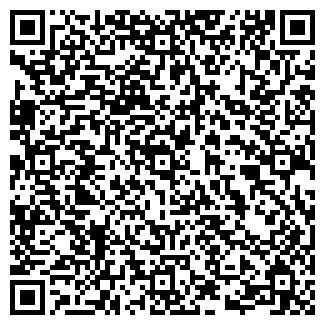 QR-код с контактной информацией организации МИР ТВ
