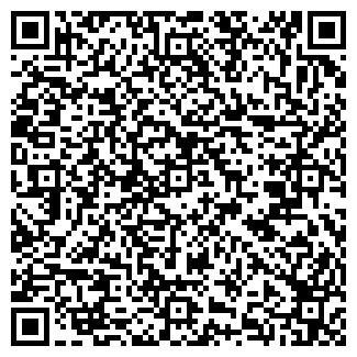 QR-код с контактной информацией организации ООО ФАСКОН