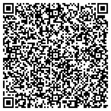 QR-код с контактной информацией организации LE MERIDIEN MOSCOW COUNTRY CLUB