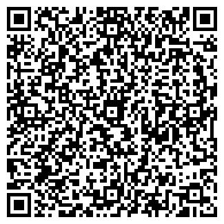 QR-код с контактной информацией организации АБРИКОЛЬС