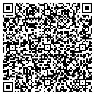 QR-код с контактной информацией организации ТЕХНОВЕКТОР