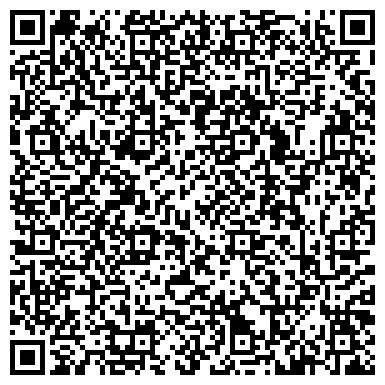 QR-код с контактной информацией организации УФМС России по Московской области в Химкинском районе