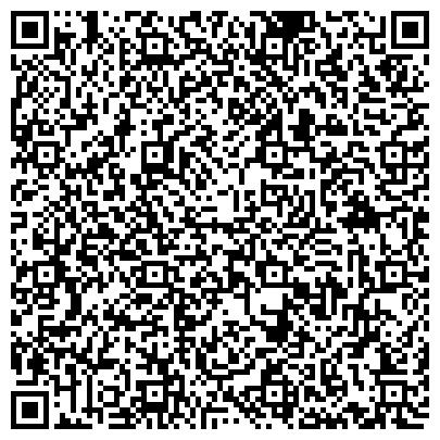 """QR-код с контактной информацией организации ГКУ МО """"Ульянинское участковое лесничество"""" Филиал """"Мособллес"""""""