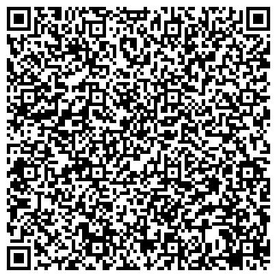 QR-код с контактной информацией организации БОЛЬШОЙ ДЕТСКИЙ ХОР ИМ. В. ПОПОВА