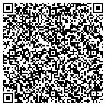 QR-код с контактной информацией организации ГАЛЕРЕЯ ЖИВОПИСНОГО ИСКУССТВА