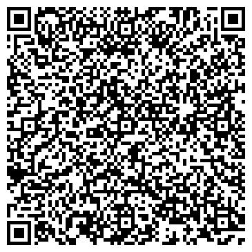 QR-код с контактной информацией организации ГАЛЕРЕЯ ЛЕОНИДА ШИШКИНА