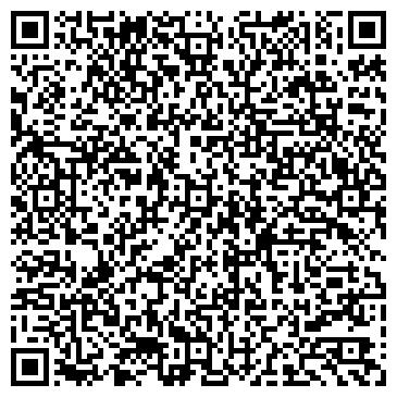 QR-код с контактной информацией организации АРТ-ГАЛЕРЕЯ «ДИКОБРАЗ»
