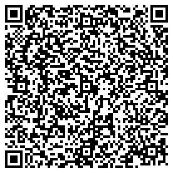 QR-код с контактной информацией организации ЦЕНТР КУЛЬТУРЫ И ИСКУССТВ