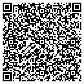 QR-код с контактной информацией организации АКРИХИН