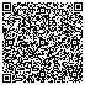 QR-код с контактной информацией организации ЦЕНТРАЛЬНЫЙ ДОМ КУЛЬТУРЫ