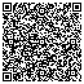 QR-код с контактной информацией организации КАРТИННАЯ ГАЛЕРЕЯ