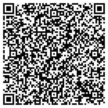QR-код с контактной информацией организации ГОРОДСКОЙ ПАРК КУЛЬТУРЫ