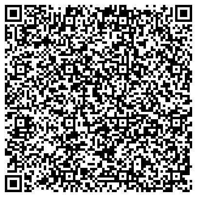 """QR-код с контактной информацией организации Дом Культуры """"Дементьевский"""" и Библиотека"""