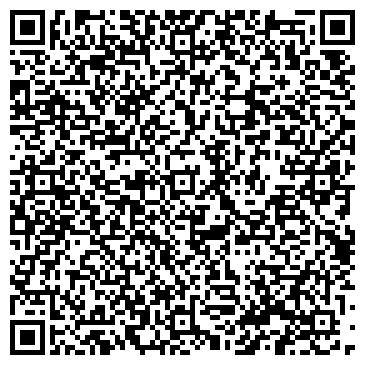 QR-код с контактной информацией организации ПОБЕДА